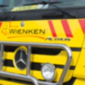 Blindbild-Ansprechpartner - Mitarbeiter von Wienken Nutzfahrzeugservice in Brake, Nordenham und Varel