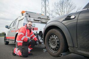 24-Stunden-Notdienst Wienken Nutzfahrzeugservice in Brake, Nordenham und Varel